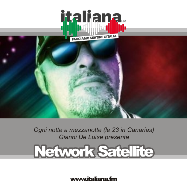 Network Satellite